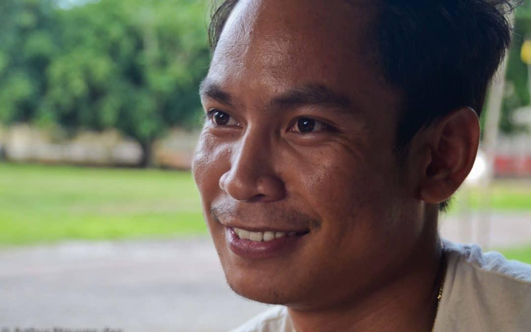 Explore Battambang – Graphic Designer Traveler