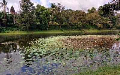 Visit Cambodia during Low Season