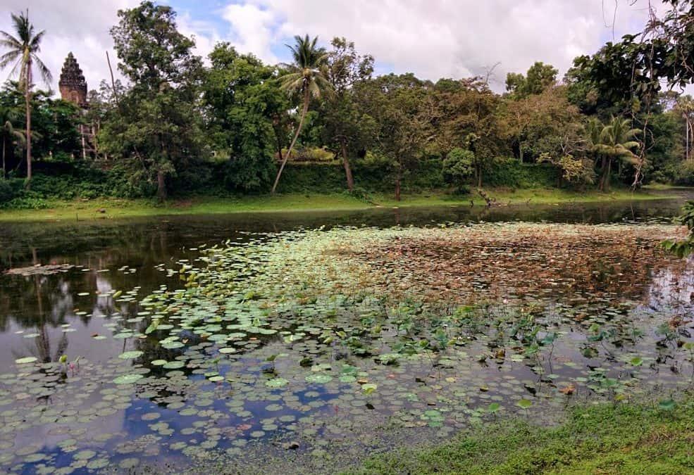 Cambodia low season