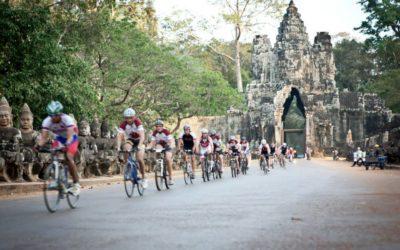Angkor Wat Bike4Kids