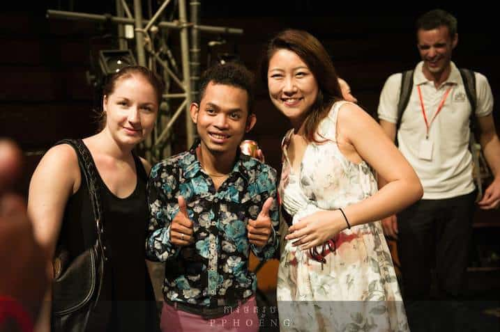 Meet the Stars: Vanthan Ly