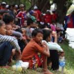 Bon Om Touk – Cambodian Water Festival