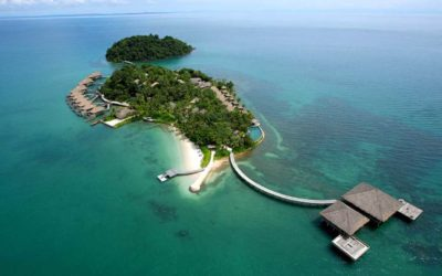 Responsible Tourism Cambodia – Song Saa Private Island