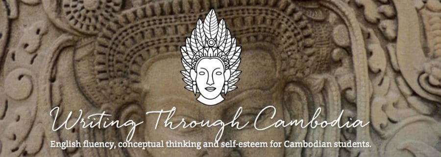 Creative Writing Through Cambodia Workshop – Risk taking