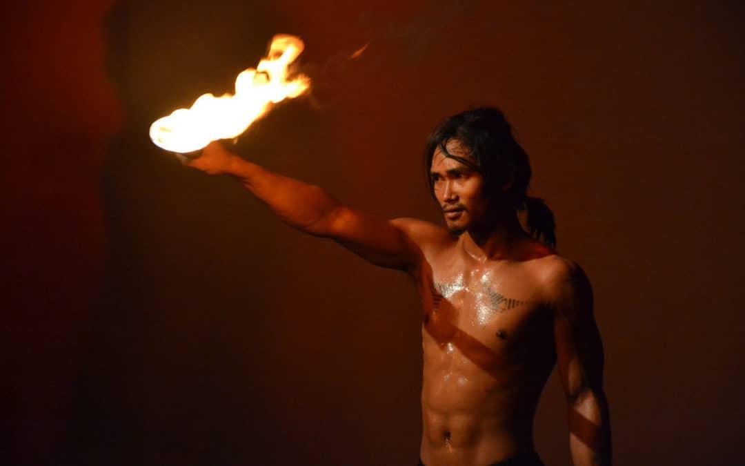 Meet the Stars: Hok Sithong