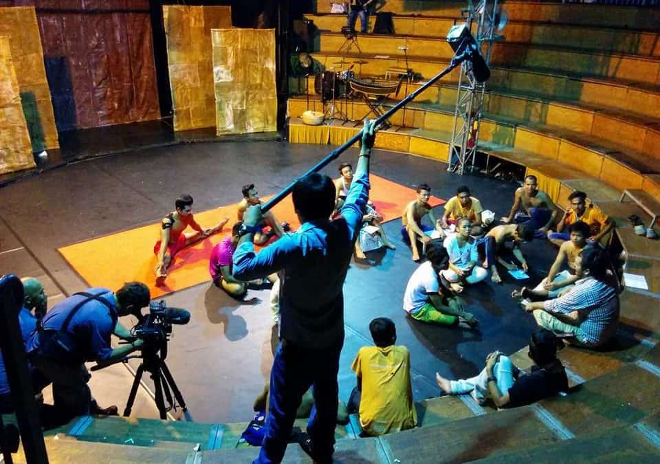 Al Jazeera 101 East – Cambodia: Circus of Hope