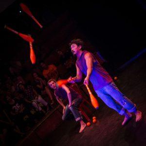 Tini Tinou Circus Festival 2016 wrap