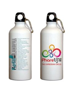 Phare Circus Refillable water jug