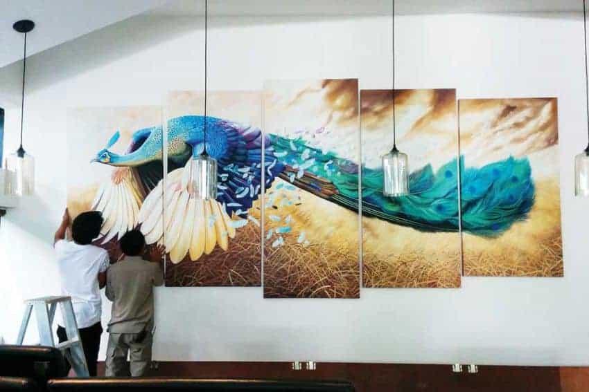 Meet the Artist: Channy Chhoeun