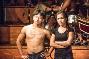 Choub Kanha,Eclipse Show, Phare Circus, Cambodia