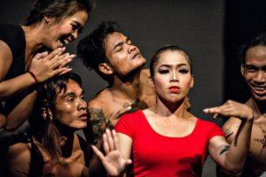 Phare Circus, Eclipse Show, Cambodia