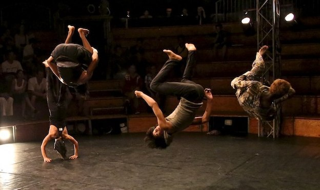 Phare, The Cambodian Circus – the first anniversary