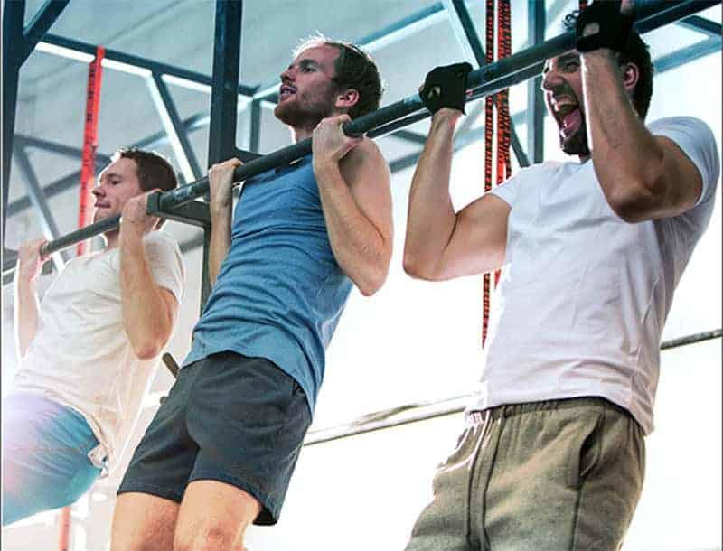 Fitness Guys