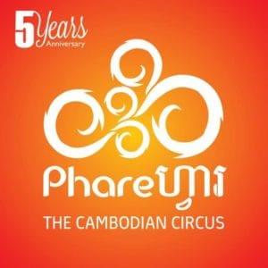 Five Years of Phare