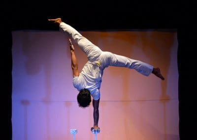Phare, The Cambodian Circus - Production - Eclipse