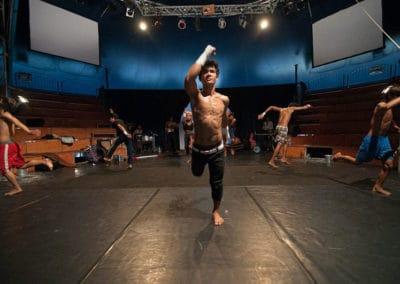 Phare, The Cambodian Circus - Production - Panic!_3
