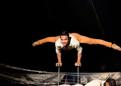 Phare, The Cambodian Circus - Production - Same Same But Different