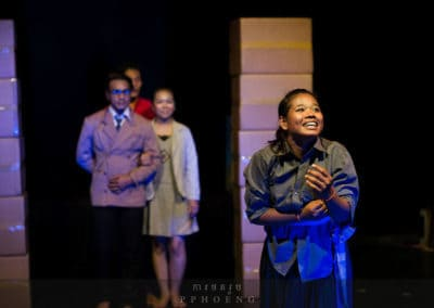 Phare, The Cambodian Circus - Production - Sokha