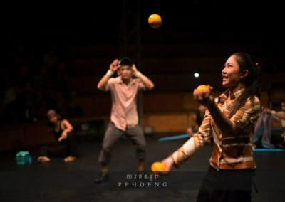 Phare, The Cambodian Circus - Production - Phsong Preng (The Adventure)