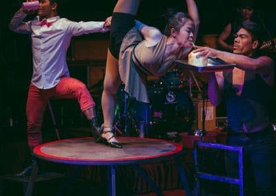 Phare, The Cambodian Circus - Production - Khmer Metal_6