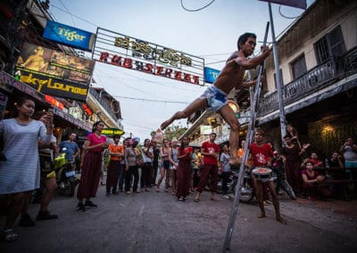 Phare, The Cambodian Circus - Production - Tini Tinou International Circus Festival (2016)