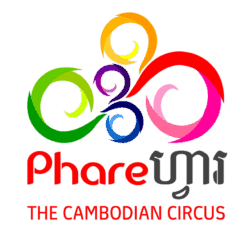 Phare The Cambodian Circus logo
