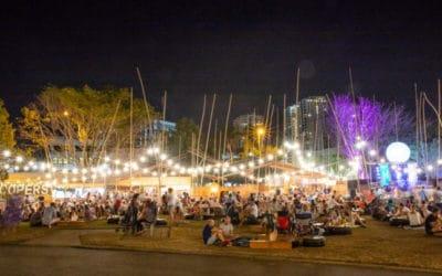 Phare to Perform in Darwin, Australia